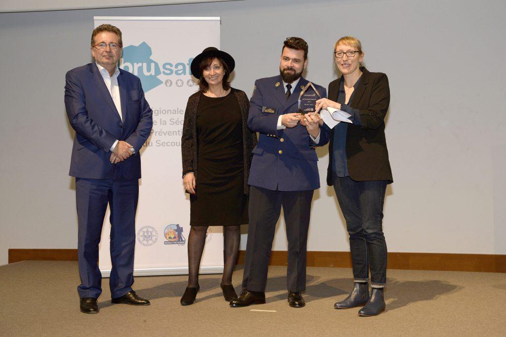 Prix David Yansenne