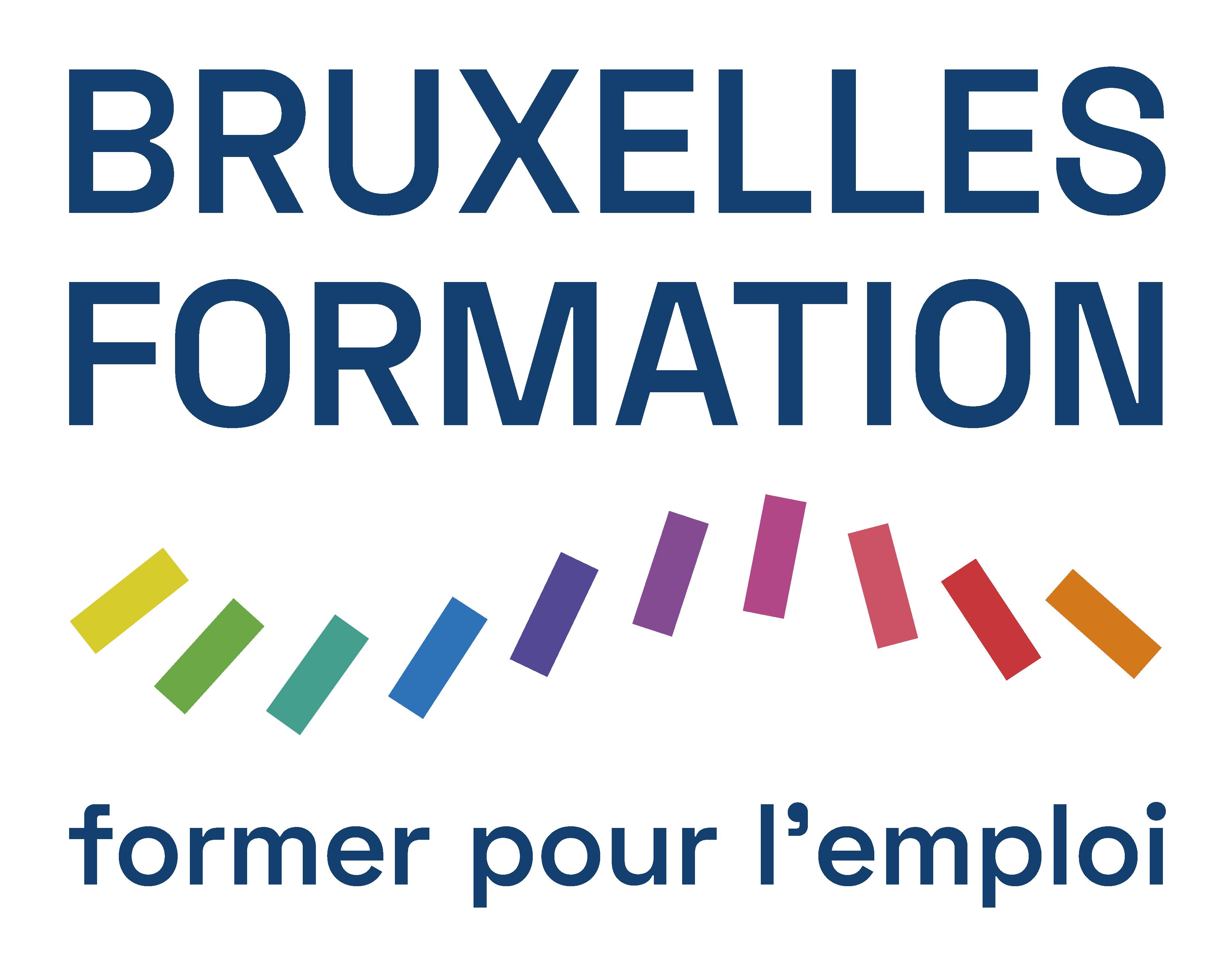 Logo de Bruxelles Formation